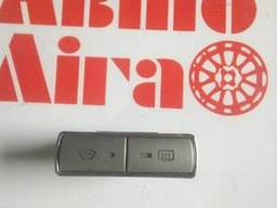 Кнопка обогрева стекла FORD Transit Connect MK1 02-13 бу