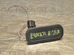 Кнопка открытия двери багажника Chevrolet Equinox 10-17 22862011