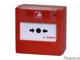 Кнопка пожарной тревоги BOSH