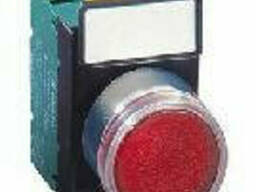 Кнопка прозрачная с подсветкой 8 LM2T QL10. .. .Lovato