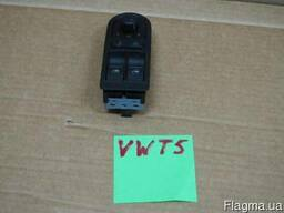 Кнопки Volkswagen Т5
