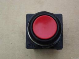 Кнопочный выключатель, Кнопка КЕ 011