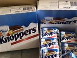 Knoppers offered good prices - фото 4