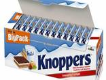 Knoppers offered good prices - фото 5