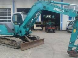Kobelco SK80MSR