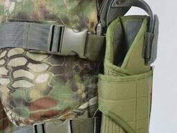 Кобура для пистолета тактическая универсальная
