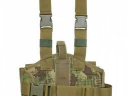 Кобура платформа тактическая Combat СПН Хищник