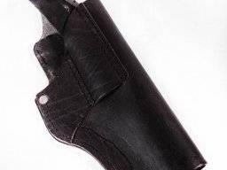 Кобура под пистолет ТТ (открытая)