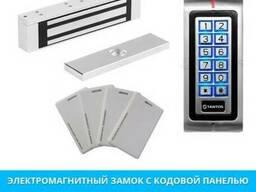 Кодовые замки на входную дверь, калитку, ворота в Одессе