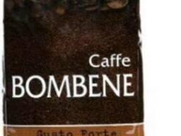 "Кофе "" Bombene Gusto Forte ""1кг(10уп/ящ)"