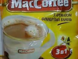 Кофе, какао, мак-кофе