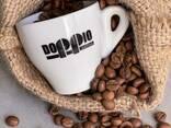 Кофе (кава) натуральная жареная в зернах - фото 5