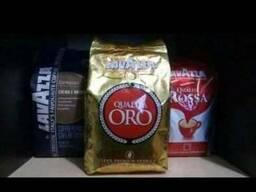 Кофе Lavazza Qualita ORO зерновой