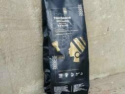 Кофе Молотый 100% Арабика, 250 грамм. Танзания