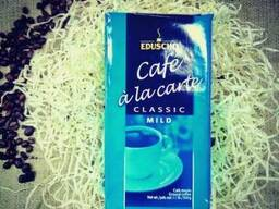 Кофе молотый Eduscho Cafe A La Carte Mild