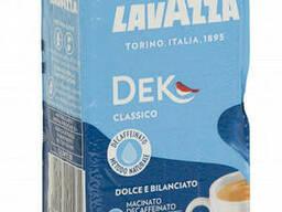 Кофе молотый Lavazza Caffe Decaffeinato без кофеина 250 г