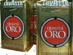 Кофе молотый LavAzza ORO 250 г