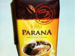 Кофе молотый Parana – 0,5 кг.