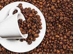 Кофе молотый , в зернах