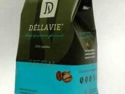Кофе натуральный dellavie special 100g