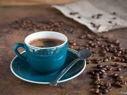 Кофе натуральный в зернах. Урожай 2018 года