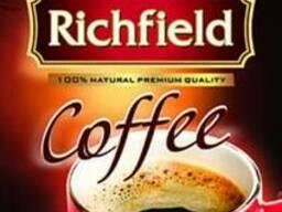 Кофе растворимый 2 г ТМ Richfield в стиках