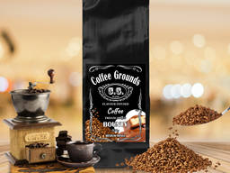 Кофе со вкусом Баунти 0, 5 кг.