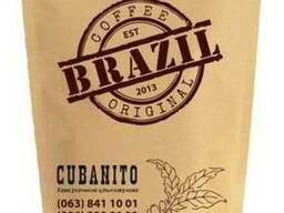 Кофе растворимый «Brazil Cubanito»