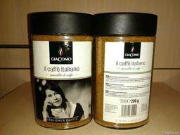 Кофе растворимый GiaComo il Caffe Italiano