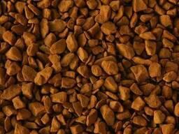 """Кофе растворимый сублимированный """"Cacique"""" (Касик, Бразилия)"""