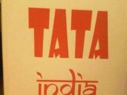 Кофе растворимый сублимированный Индия ТАТА
