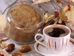 Кофе с желудя