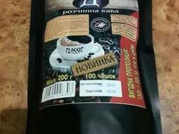 Кофе Старий Дніпро 200 гр