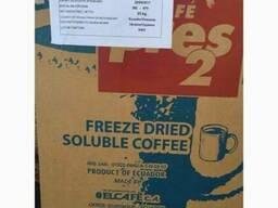 Кофе сублимированный Эквадор press 2