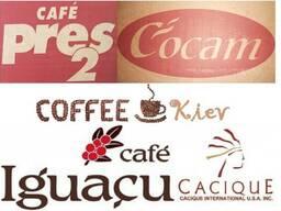 Кофе сублимированный Кокам/Cocam Касик/Caciqe на вес - 40грн
