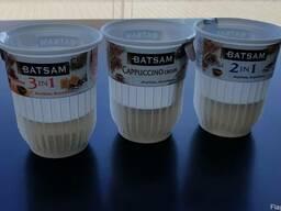 Кофе в стакане Batsam (Новинка)