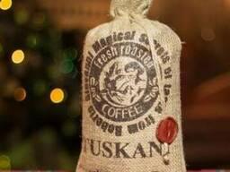 Кофе в зернах 100% арабика speciality от Tuskani
