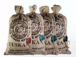 Кофе в зернах Tuskani. Для ценителей роскошного вкуса