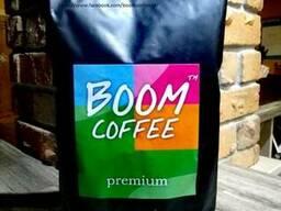 Кофе в зернах BoomCoffee 90/10
