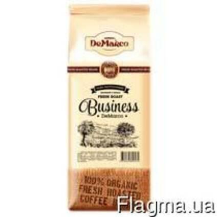 Кофе в зернах DeMarco Business