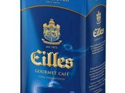 Кофе в зернах Eilles Gourmet Cafe 500 г.
