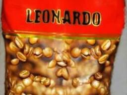 """Кофе в зернах """"Leonardo"""" 1кг"""