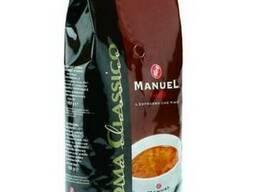 """Кофе в зернах Manuel Caffe Aroma Classico"""" 1кг"""