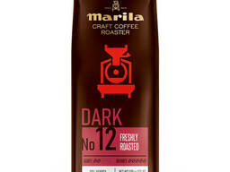 Кофе в зернах Marila RedDog Dark Craft Coffee, 500 г
