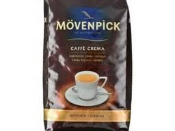 Кофе в зернах Movenpick Cafe Crema – 1 кг.