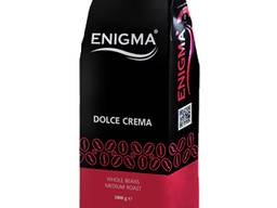 Кофе в зернах свежей обжарки Enigma™ Dolce Crema 70/30