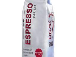Кофе в зернах свежей обжарки Enigma™ Espresso Barista 50/50