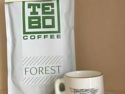 Кофе в зернах TeBo coffee купаж Forest - фото 2