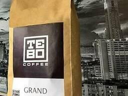 Кофе в зернах TeBo coffee купаж Grand