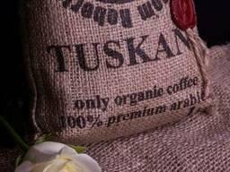 Кофе в зернах Tuskani. Для ценителей роскошного вкуса - photo 2